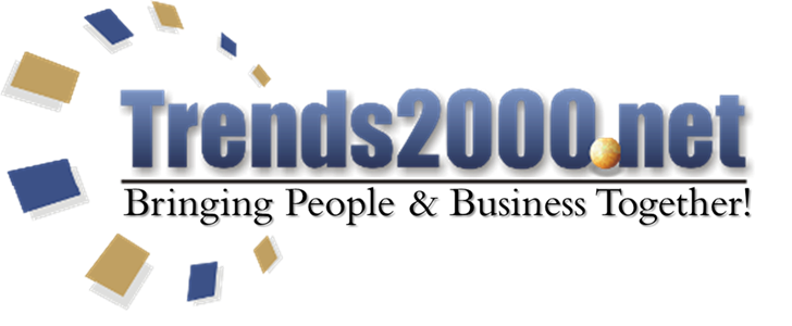 Trends2000 Logo